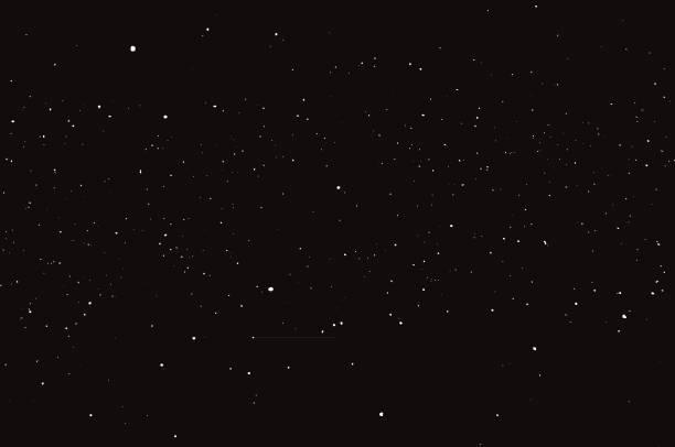 星、空間、夜空 - 空点のイラスト素材/クリップアート素材/マンガ素材/アイコン素材