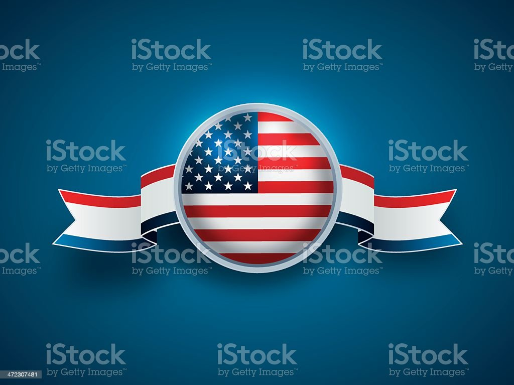 Stars & Stripes royalty-free stars stripes stock vector art & more images of abstract