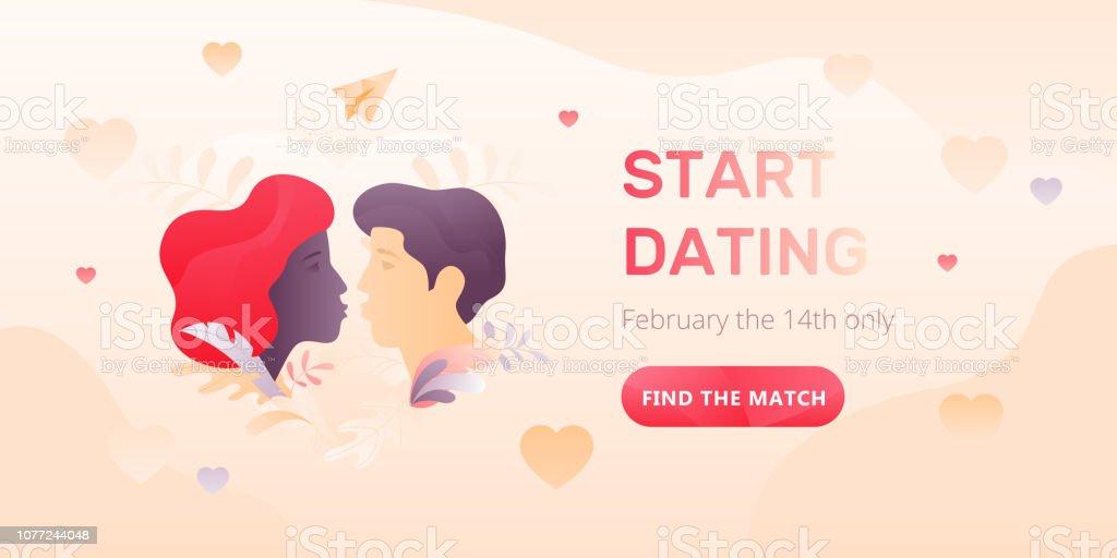 Start bericht dating site
