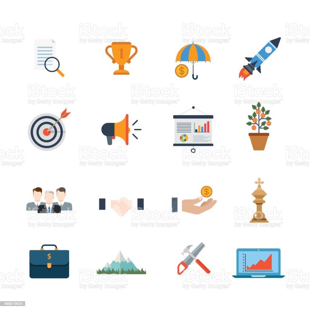 Start Digital Marketing Strategie App Anwendung Software ...
