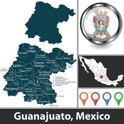 State of Guanajuato
