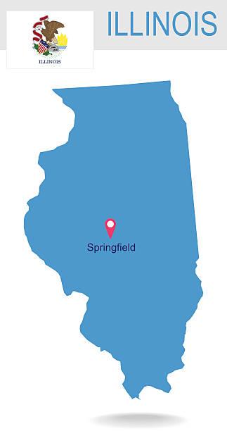 Best Illinois State Capital Illustrations, Royalty-Free ... on illinois state flag, illinois union map, illinois state city map, north dakota capital map, illinois state highway map, illinois state land map, illinois state motto, illinois largest cities map, illinois state map online, illinois state bird, illinois state capitol, georgetown capital map, illinois state project, illinois forest map, illinois deer map, illinois state fairgrounds map, illinois state flower, illinois springfield map, illinois state us map, u.s. capitol complex map,