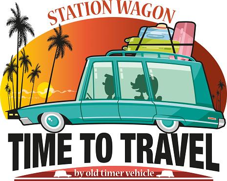 Station wagon