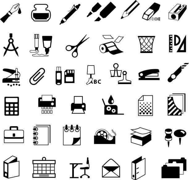 Hp Ink Cartridge Symbols