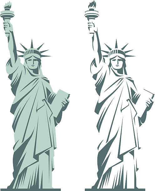 3 289 Statue Of Liberty Illustrations Royalty Free Vector Graphics Clip Art Istock Find the perfect statue of liberty image from our huge collection of stock photos. https www istockphoto com illustrations statue of liberty