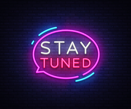 Stay Tuned: Photo Blog!!!