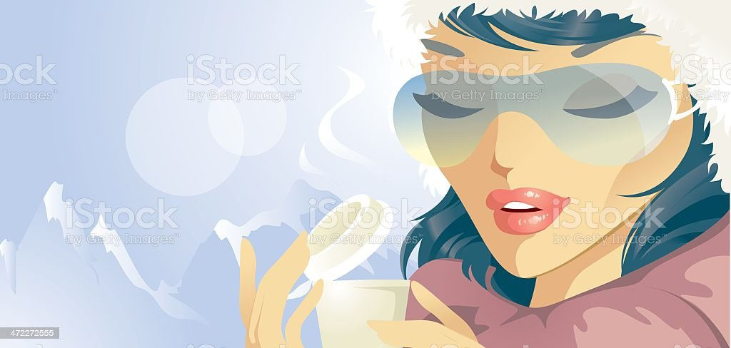 Steamy royalty-free steamy stock vector art & more images of adult