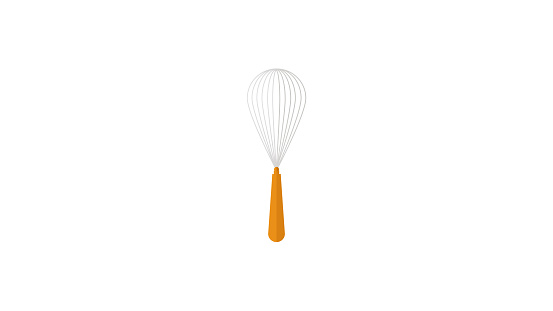 steel whisk icon