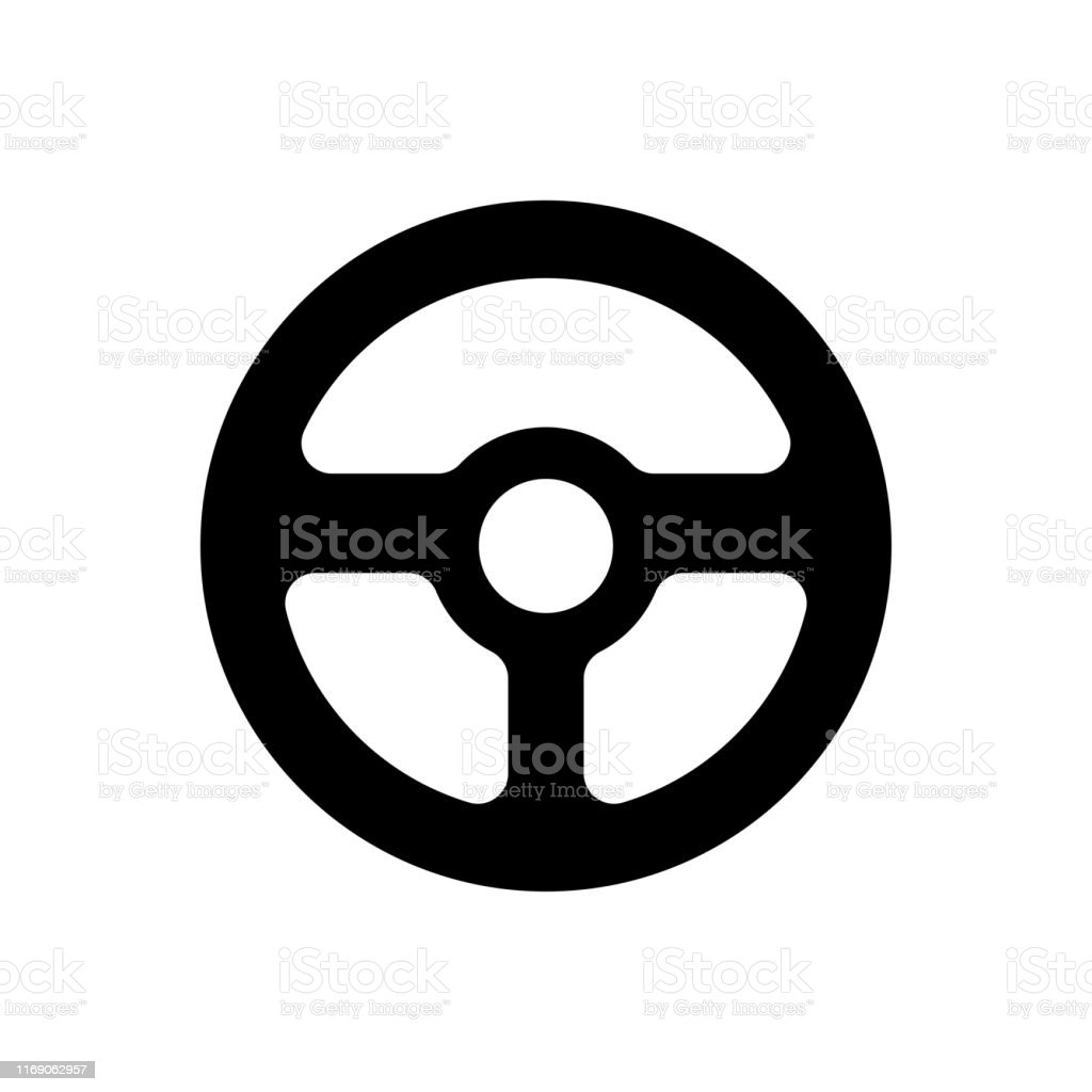 26+ Steering Wheel Vector Free