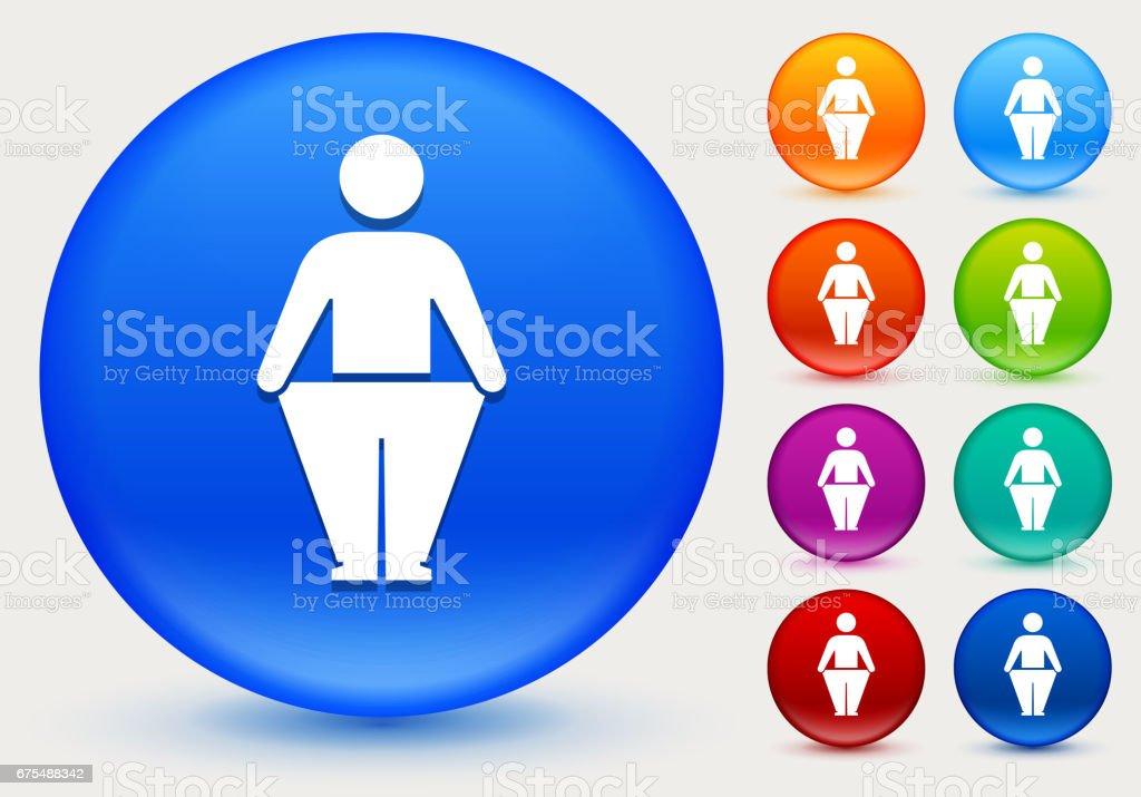 Sopa şekil ve ağırlık kaybı simge parlak renk çemberi düğmeleri royalty-free sopa şekil ve ağırlık kaybı simge parlak renk çemberi düğmeleri stok vektör sanatı & abd'nin daha fazla görseli