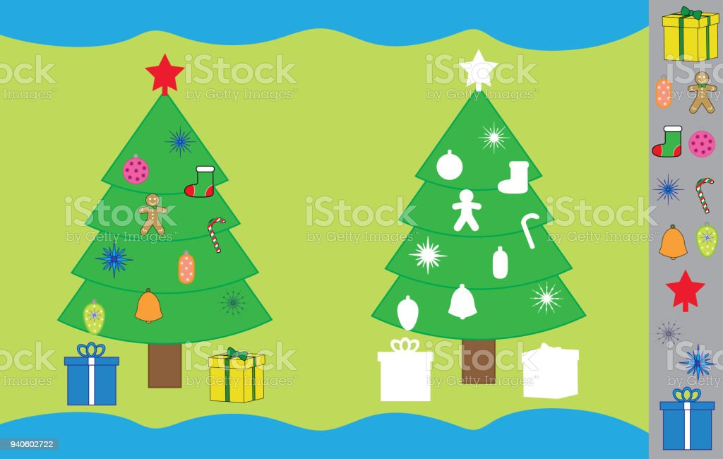 christmas christmas tree decoration holiday event leisure games