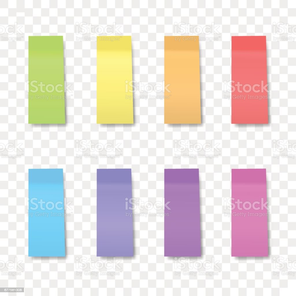 sticky note royalty-free sticky note stock vector art & more images of aboard