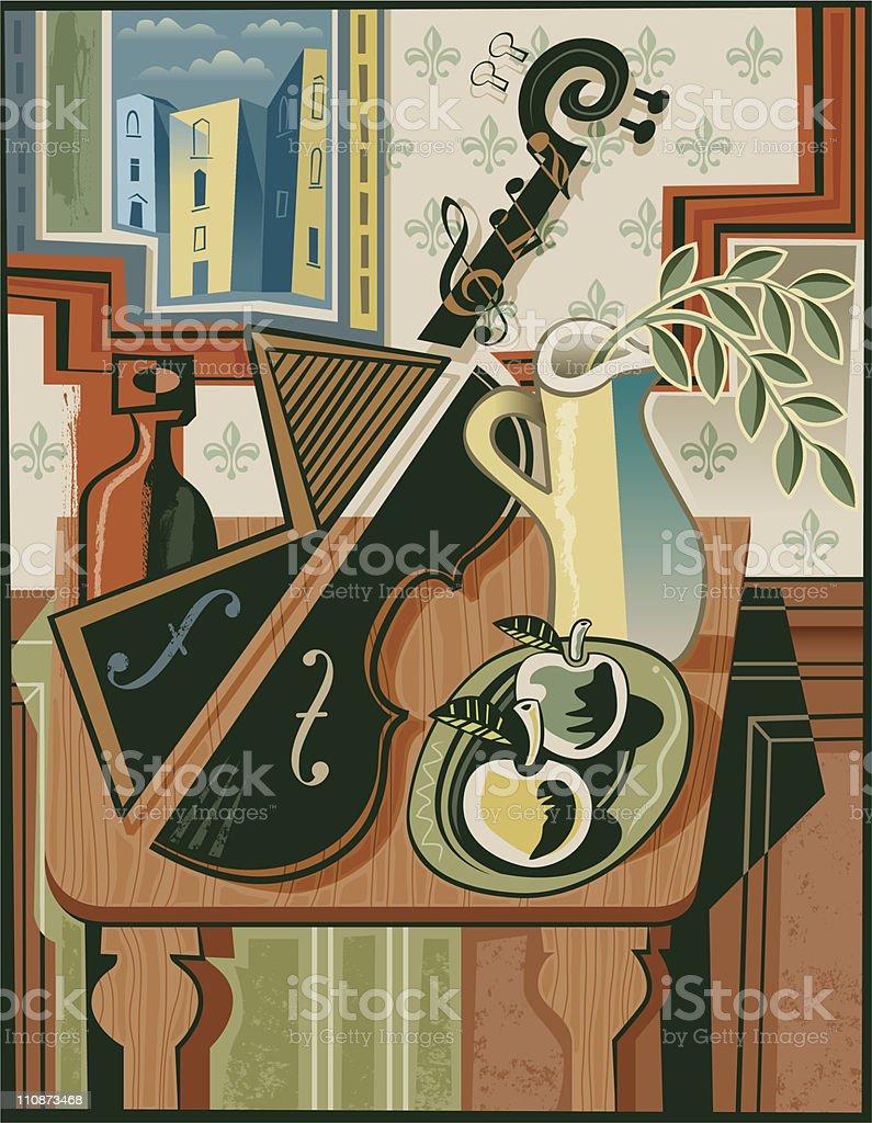 静物音楽 - 1920~1929年のベク...