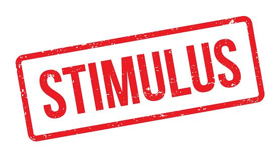 Stimulus Red Stamp