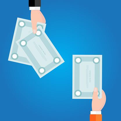 stock split transaction company do exchange investment market