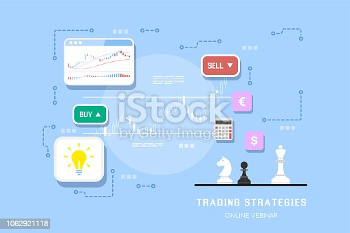Investimenti online, su cosa investono i trader?