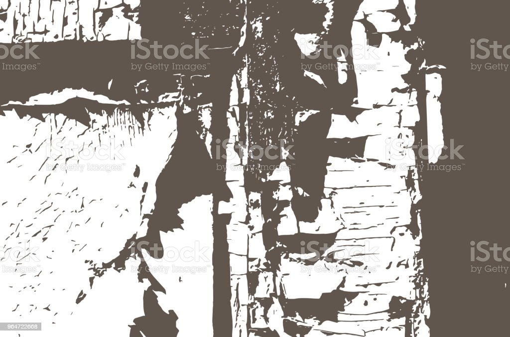 Stock vector texture of old paint royalty-free stock vector texture of old paint stock vector art & more images of abstract