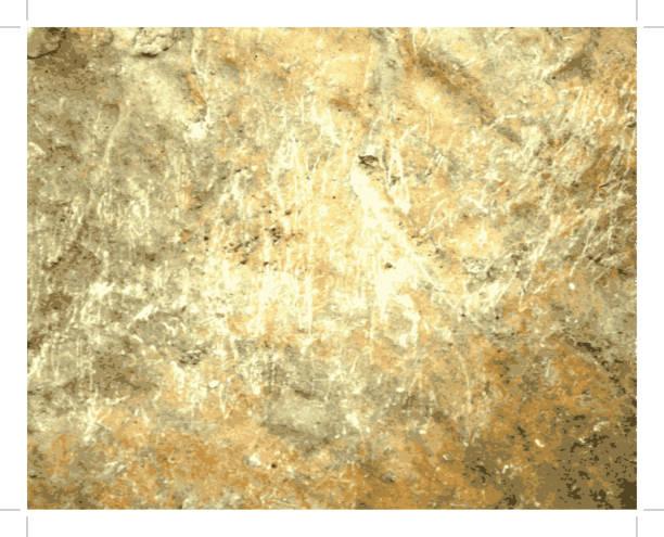 ilustraciones, imágenes clip art, dibujos animados e iconos de stock de textura de piedra  - textura de piedra