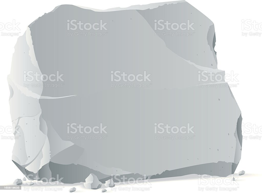 Stone royalty-free stone stock vector art & more images of backgrounds