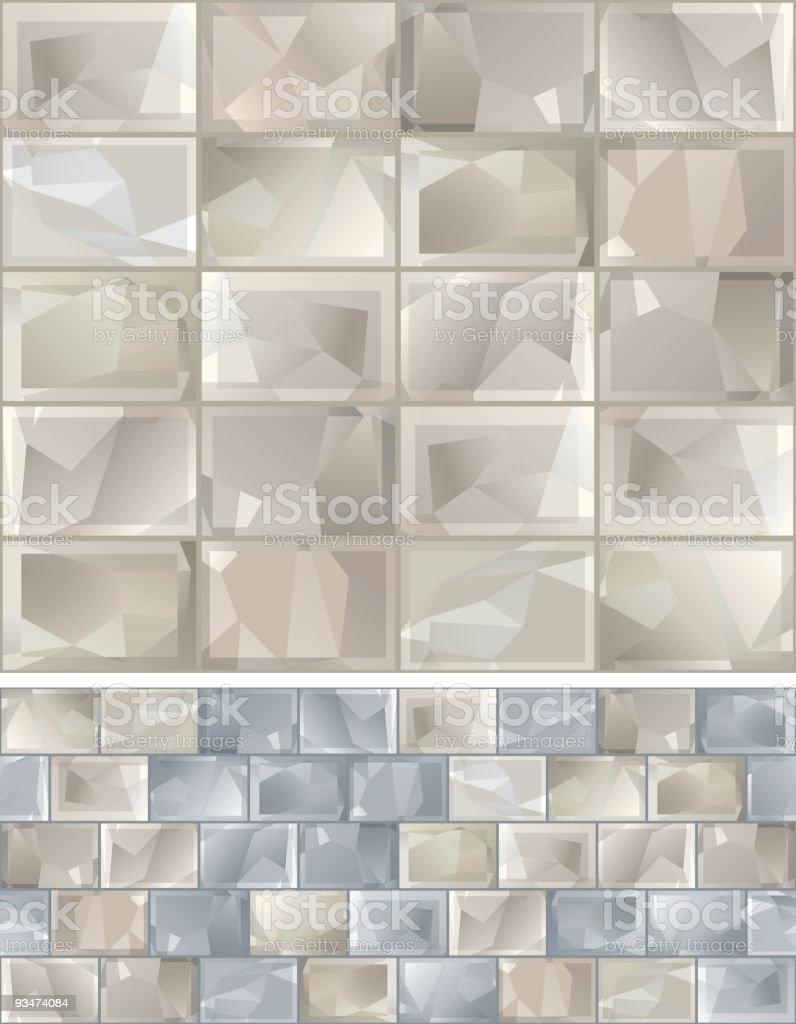 Stone royalty-free stock vector art