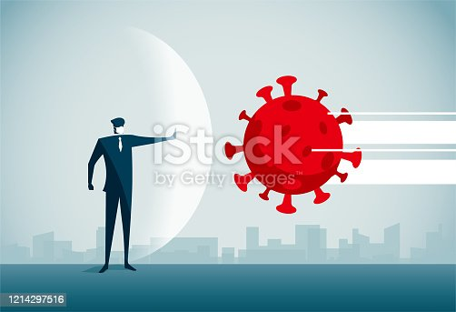 istock stop gesture 1214297516