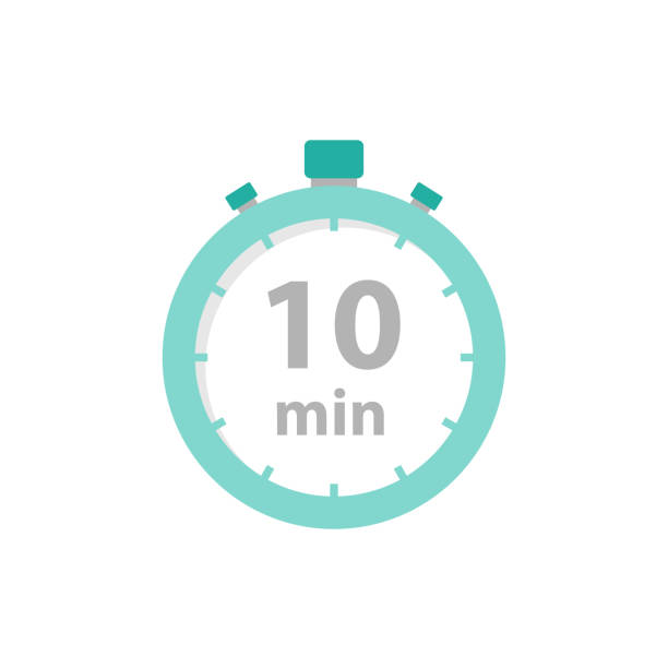 2 063 10 Minute Timer Stock Photos Pictures Royalty Free Images Istock