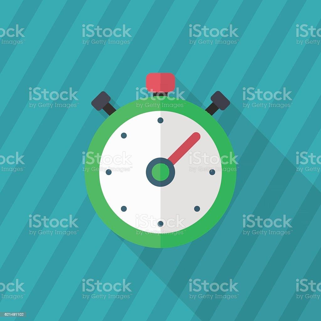 Cronometro icona  cronometro icona - immagini vettoriali stock e altre immagini di accuratezza royalty-free
