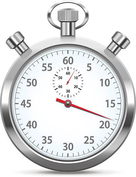 illustrations, cliparts, dessins animés et icônes de chronomètre - chronomètre