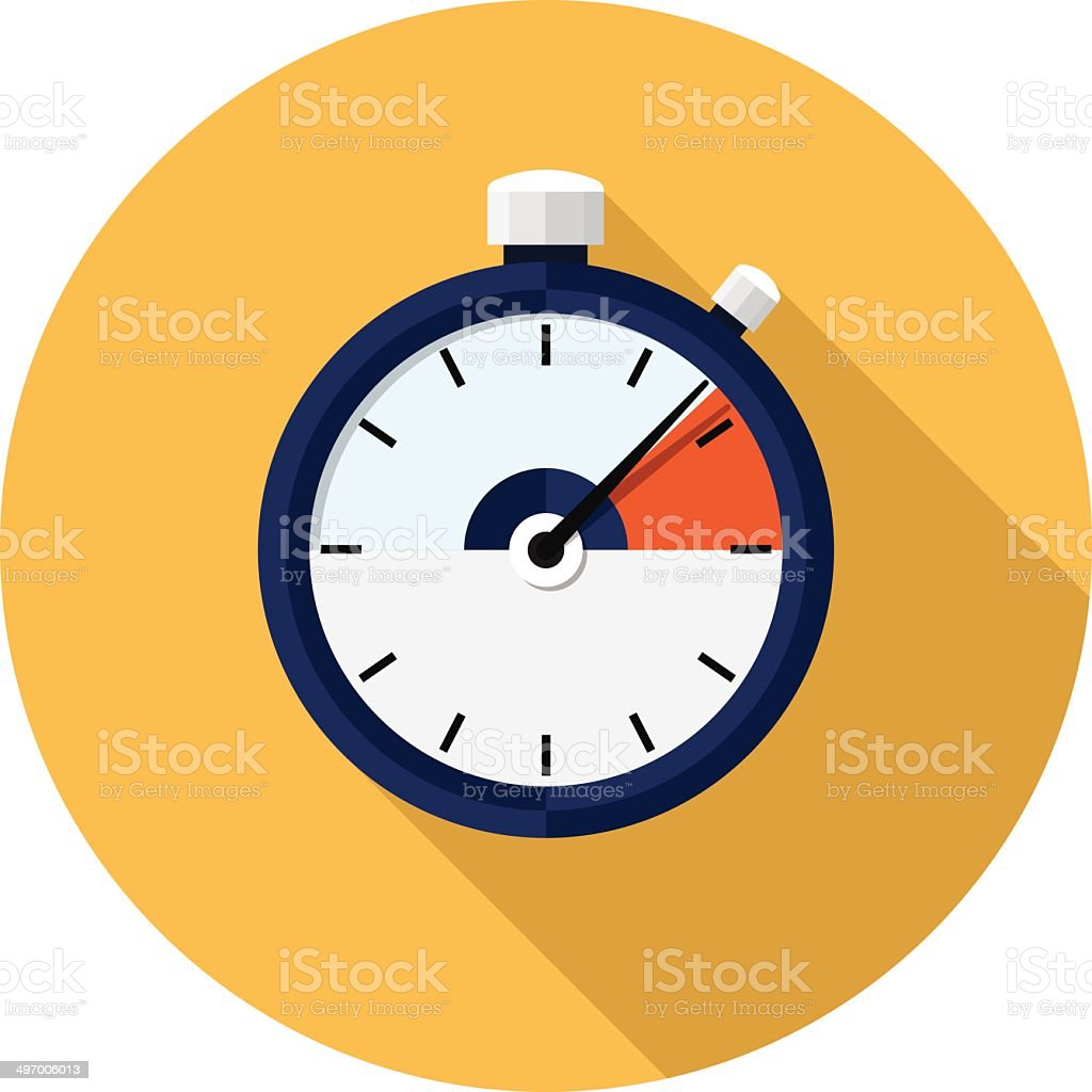 stopwatch clipart. stopwatch vector art illustration clipart t