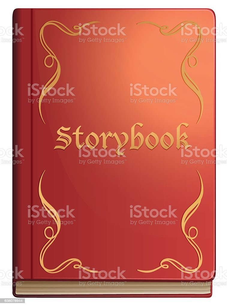 royalty free cover story books clip art clip art vector images rh istockphoto com storybook characters clipart free story book clipart
