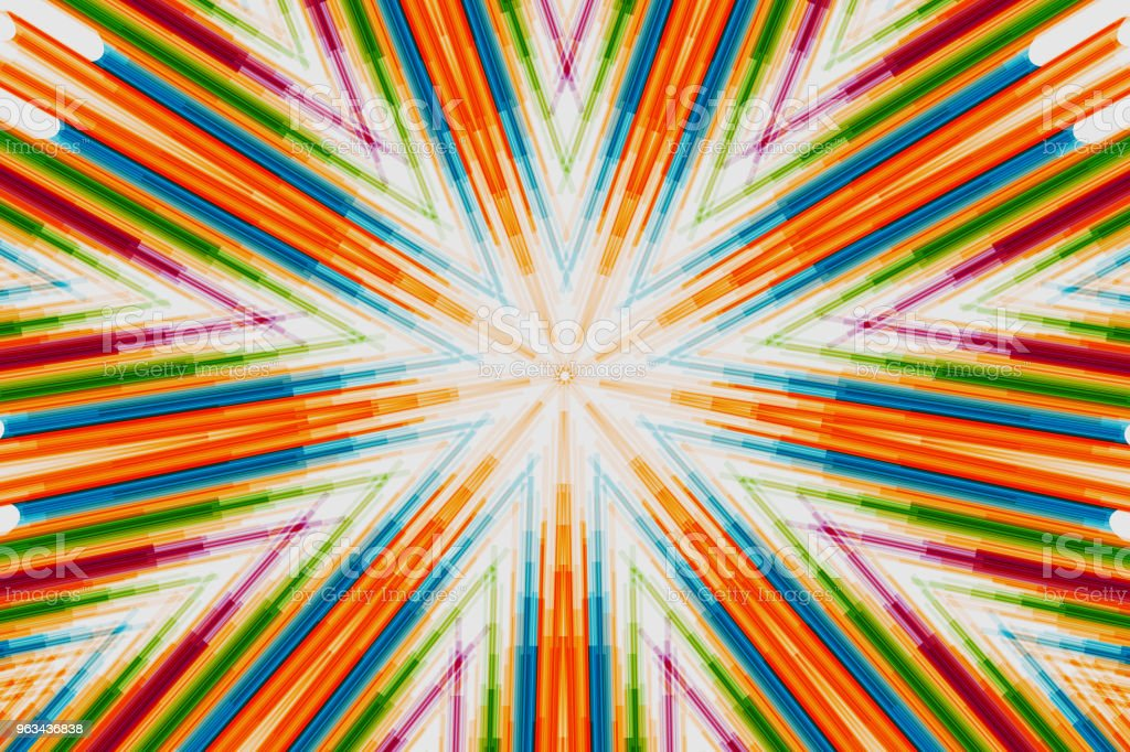 straight lines abstract background. Modern design with colorful tone for use background - Grafika wektorowa royalty-free (Abstrakcja)