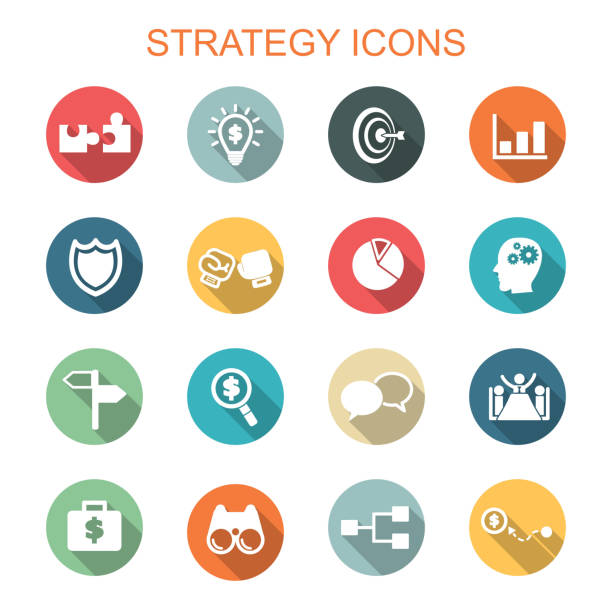 Pricing Strategy Icon: Royalty Free Strategy Clip Art, Vector Images