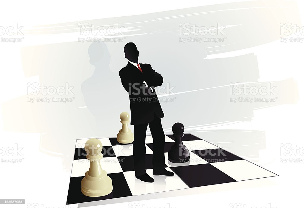 Strategy royalty-free strategy stock vector art & more images of achievement