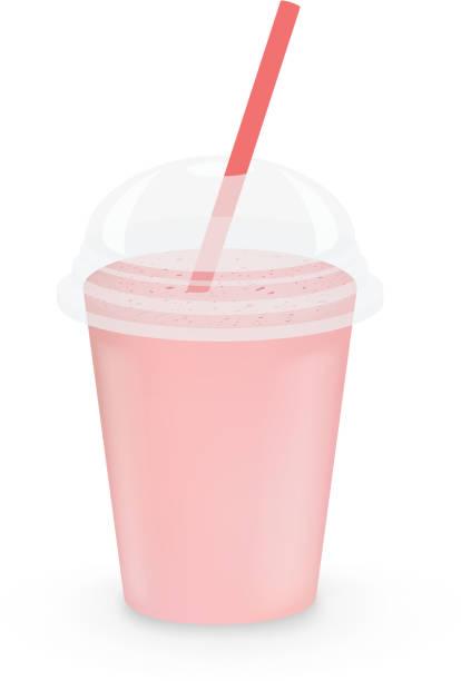 Royalty Free Milkshake Clip Art, Vector Images ...