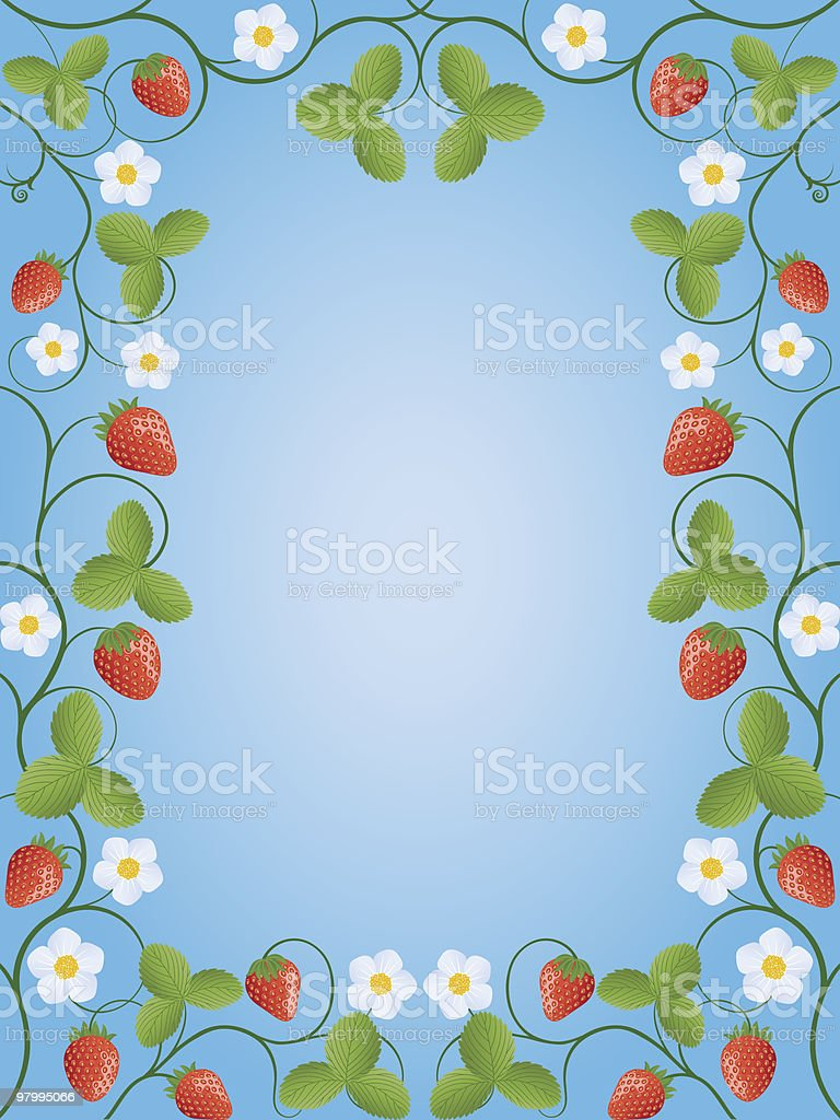 Strawberry royalty free strawberry stockvectorkunst en meer beelden van aardbei