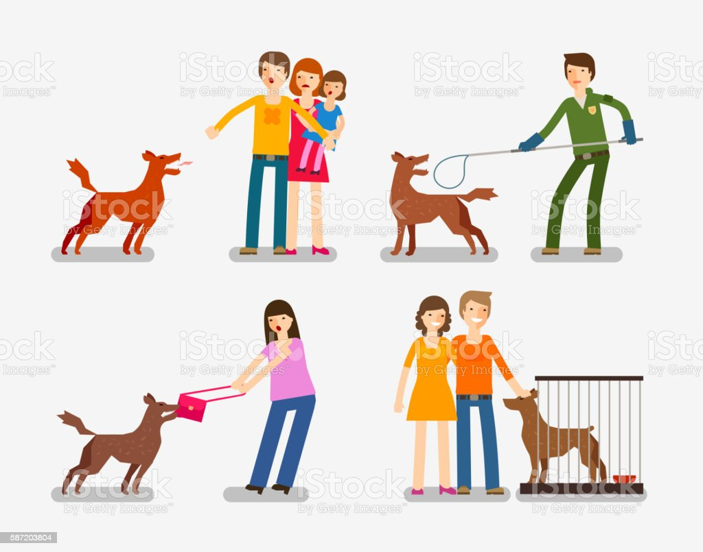 royalty free animal shelter clip art vector images illustrations rh istockphoto com