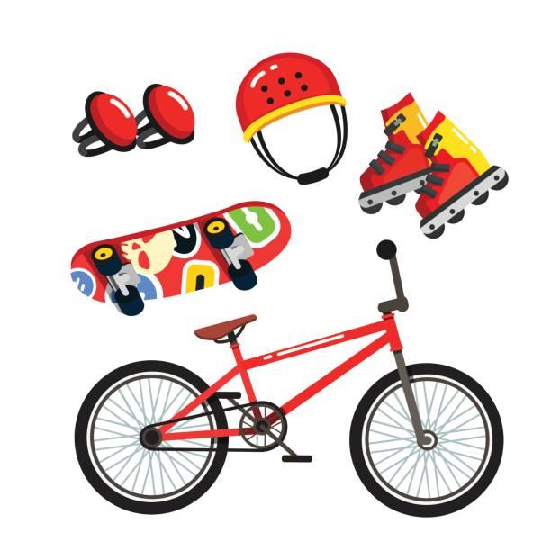 「Prohibit bicycle inline skate」の画像検索結果