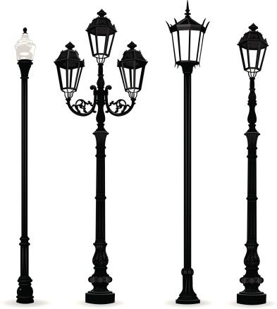 Street Lights - Lighting Equipment
