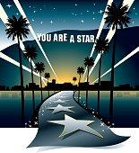 Street to the Stars