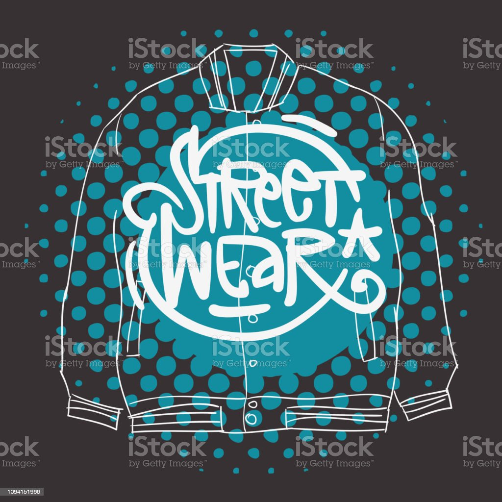 Street Wear Fashion 90s Casual Urban Style Clothing Related
