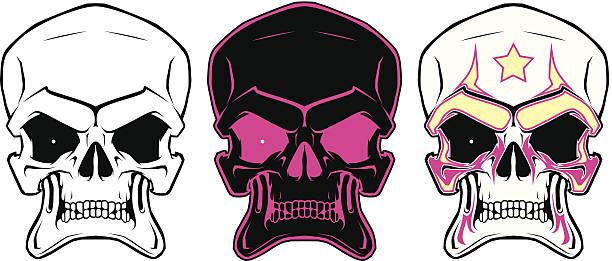 Beige Skull Stock Illustrations – 347 Beige Skull Stock Illustrations,  Vectors & Clipart - Dreamstime
