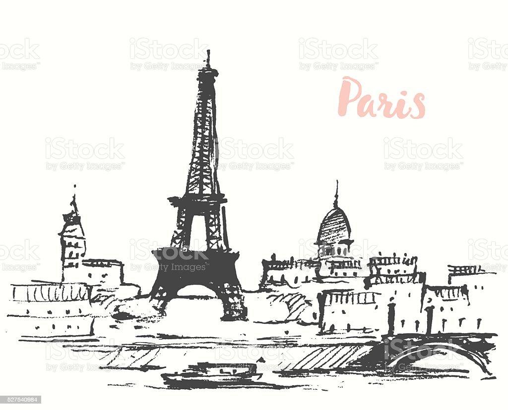 Лондон иллюстрации