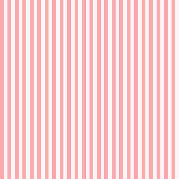 Stripe pattern seampess. Stripe pattern seamless pink two tone colors. Fashion design pattern seamless . Geometric vertical stripe abstract background vector. candy patterns stock illustrations