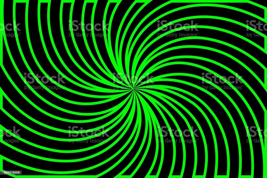 Randig abstrakt vector bakgrund, royaltyfri randig abstrakt vector bakgrund-vektorgrafik och fler bilder på abstrakt