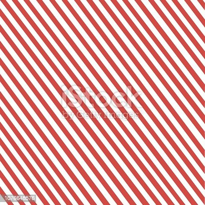 Striped background. vector