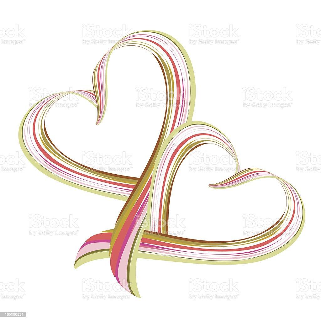 Rayado amor ilustración de rayado amor y más banco de imágenes de abstracto libre de derechos