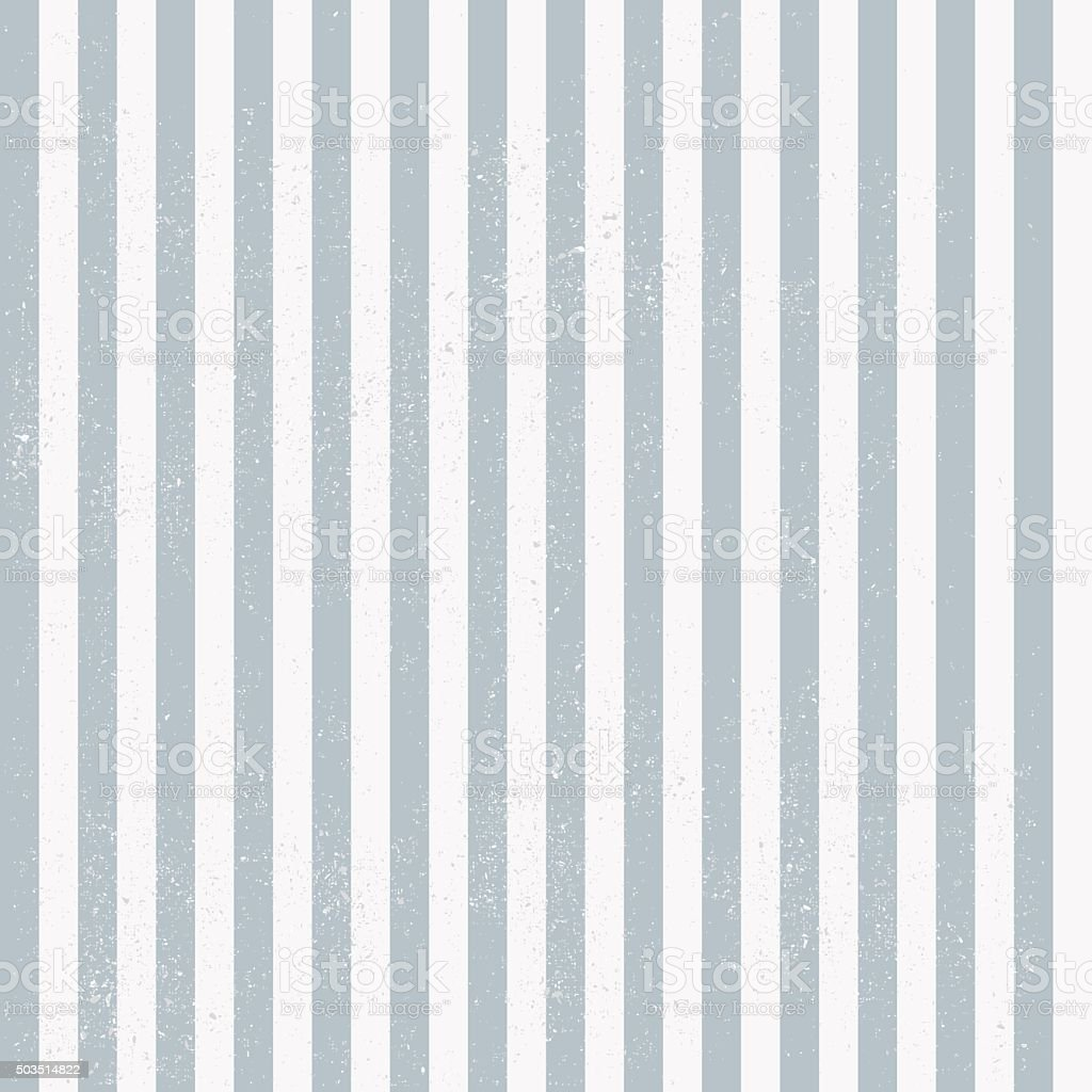 Striped pattern with grunge dots vector art illustration