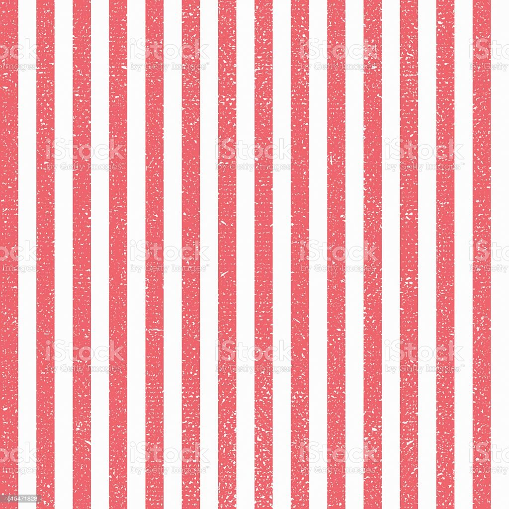 Striped pattern with grunge dots. vector art illustration