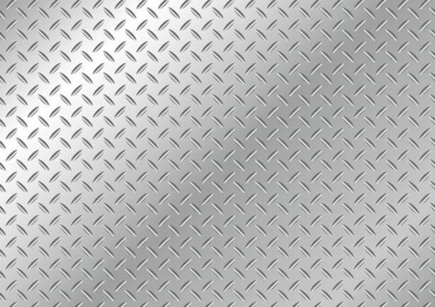 Striped Steel Sheet Wallpaper 縞鋼板の壁紙 metal stock illustrations