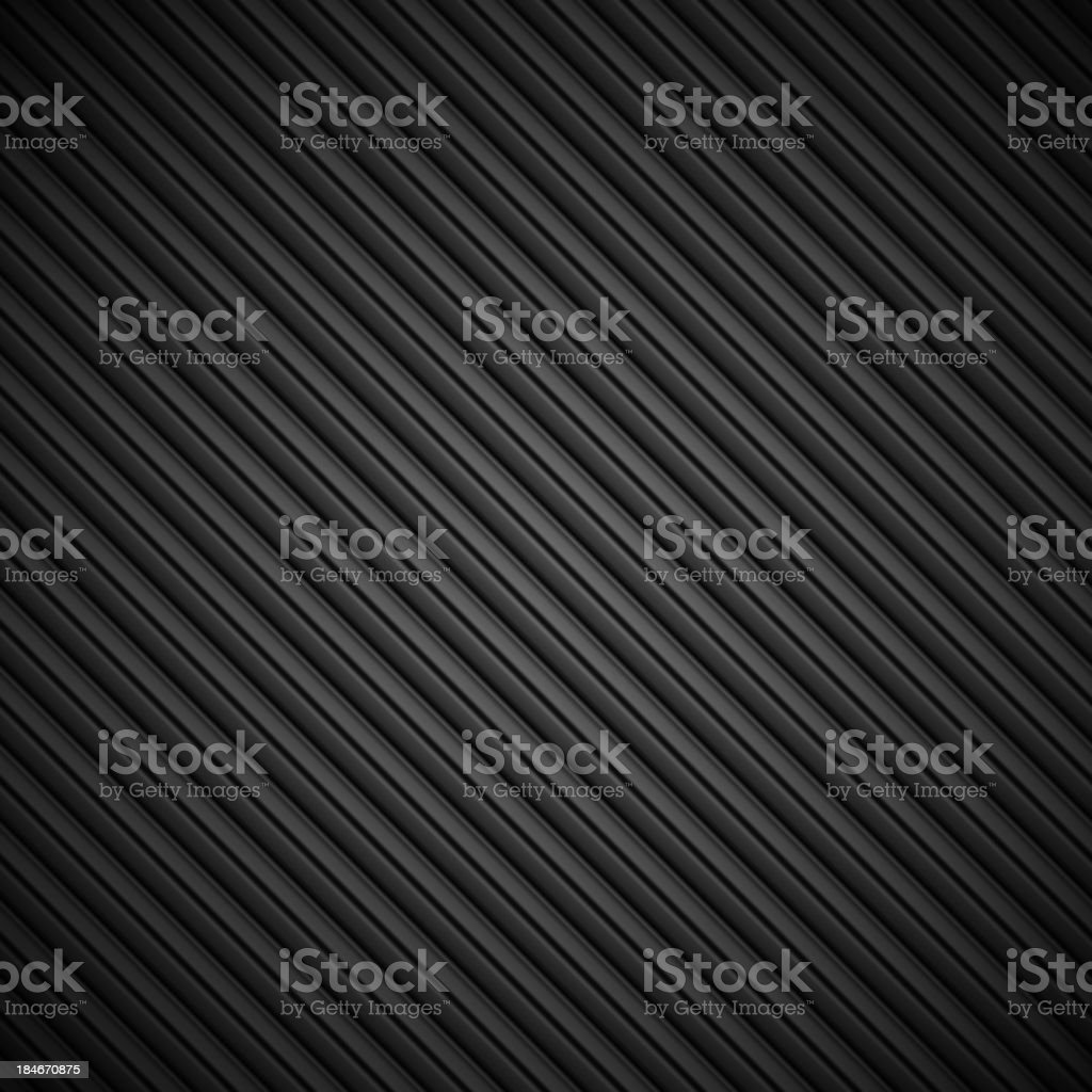 Striped texture royalty-free stock vector art